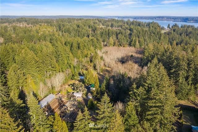 8424 Steamboat Island Road NW, Olympia, WA 98502 (MLS #1736923) :: Brantley Christianson Real Estate