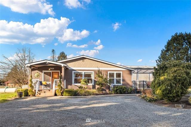 17425 Sr 203, Monroe, WA 98272 (#1737286) :: Northern Key Team
