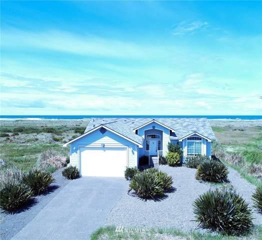 108 Dunes Lane, Ocean Shores, WA 98569 (#1737517) :: NW Homeseekers