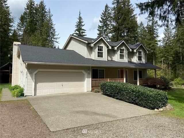 32610 NE 109th Street, Carnation, WA 98014 (#1737612) :: Better Properties Lacey