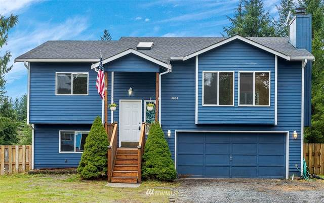 3614 231st Drive NE, Granite Falls, WA 98252 (#1737957) :: The Shiflett Group
