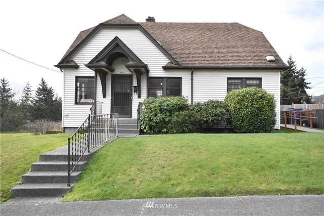 5921 17th Avenue S, Seattle, WA 98108 (#1738136) :: Alchemy Real Estate