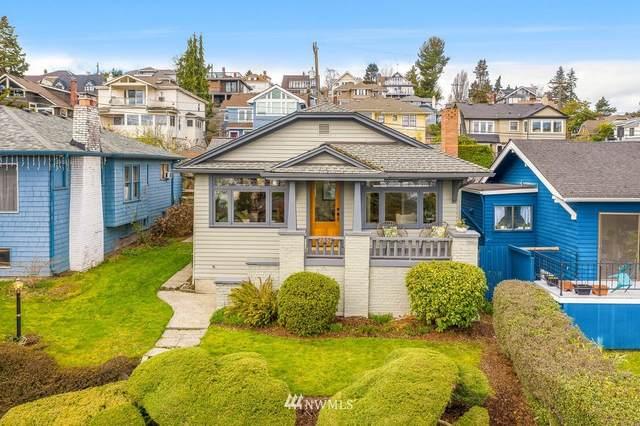 2831 Boyer Avenue E, Seattle, WA 98102 (#1738359) :: Keller Williams Realty