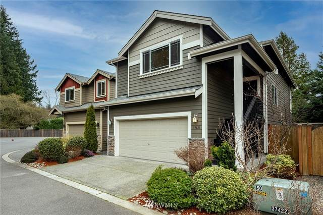 19623 1st Avenue SE #10, Bothell, WA 98012 (#1738400) :: Front Street Realty