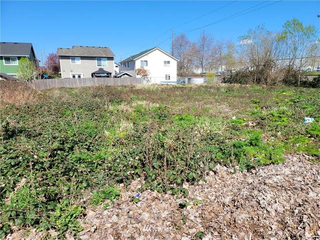 431 1st Avenue N, Algona, WA 98001 (MLS #1738435) :: Community Real Estate Group