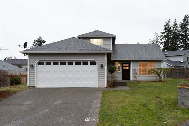 2630 S 362nd Place, Federal Way, WA 98003 (#1738596) :: Keller Williams Realty