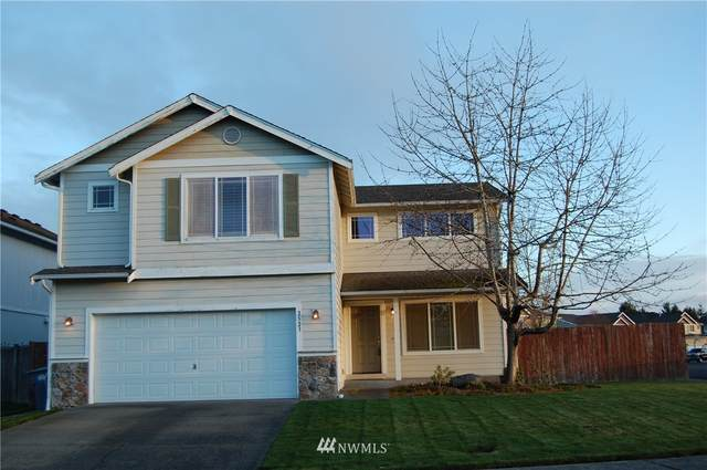 2523 186th St Ct E, Tacoma, WA 98445 (#1738767) :: Ben Kinney Real Estate Team