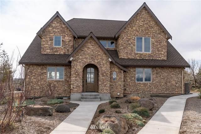 12302 Marble Road, Yakima, WA 98908 (#1738798) :: M4 Real Estate Group