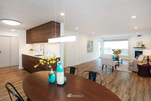 9416 1st Avenue NE #106, Seattle, WA 98115 (#1738883) :: M4 Real Estate Group