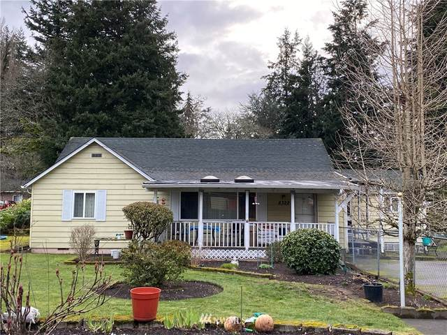 8322 Woodbourne Drive SW, Tacoma, WA 98499 (#1739005) :: Better Properties Real Estate