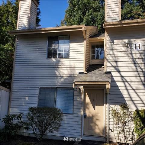115 124th Street SE H1, Everett, WA 98208 (#1739213) :: Shook Home Group