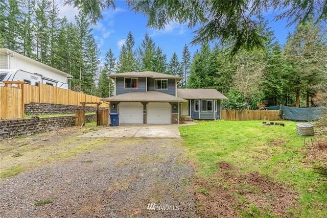 44820 Fir Road, Gold Bar, WA 98251 (MLS #1739442) :: Brantley Christianson Real Estate