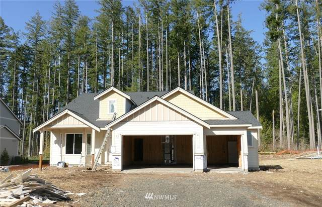 12217 Kirstin Lane SE Lotl, Tenino, WA 98589 (#1739722) :: Better Properties Real Estate