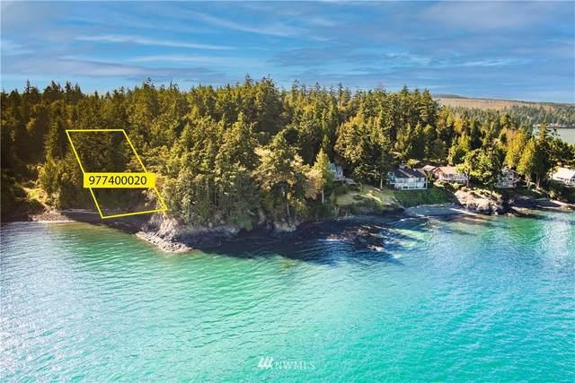 0 Olele Point Road, Port Ludlow, WA 98365 (#1740175) :: Northwest Home Team Realty, LLC