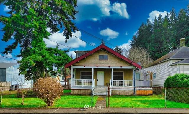 213 A Street, Cosmopolis, WA 98537 (MLS #1740212) :: Brantley Christianson Real Estate