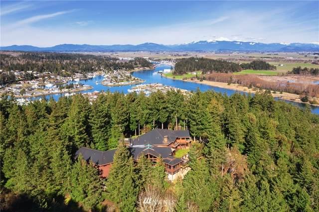 1 Eagles Nest Drive, La Conner, WA 98257 (#1740671) :: Better Properties Lacey