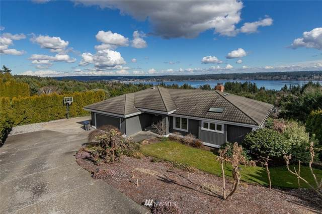 4880 NW Chad Court, Silverdale, WA 98383 (#1740886) :: M4 Real Estate Group