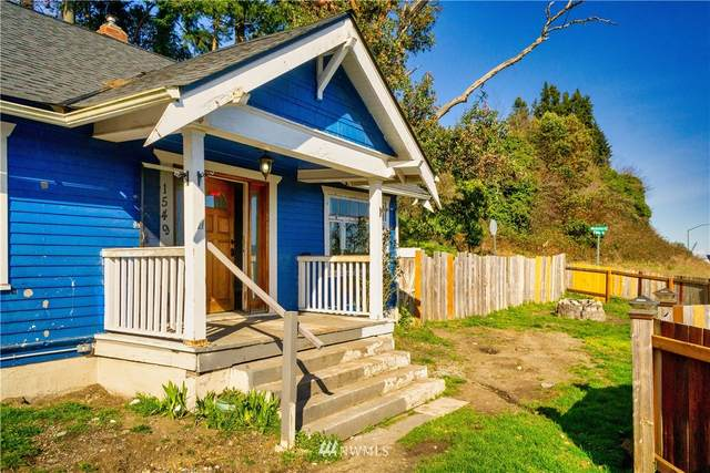 1549 Charleston Beach Road W, Bremerton, WA 98312 (#1740989) :: Better Properties Real Estate