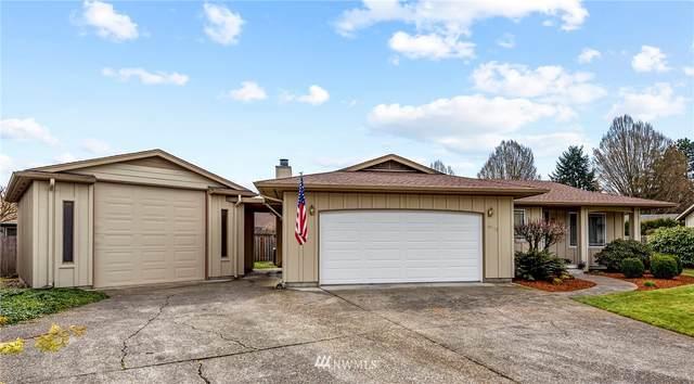 4032 Rosewood Street, Longview, WA 98632 (#1741135) :: M4 Real Estate Group