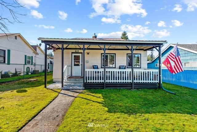 411 Jackson Street, Ryderwood, WA 98581 (#1741242) :: Icon Real Estate Group