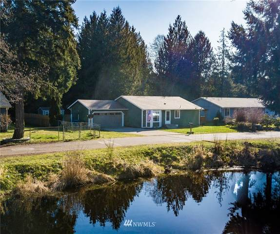 6118 316th Street S, Roy, WA 98580 (#1741760) :: Better Properties Real Estate