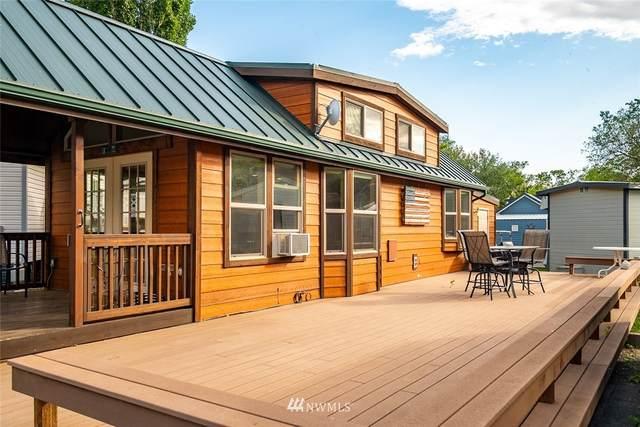 31478 NE Moore Road NE #401, Coulee City, WA 99115 (#1742515) :: Better Properties Real Estate