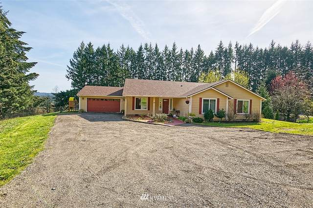 105 Wyoming Drive, Woodland, WA 98674 (#1742757) :: Ben Kinney Real Estate Team