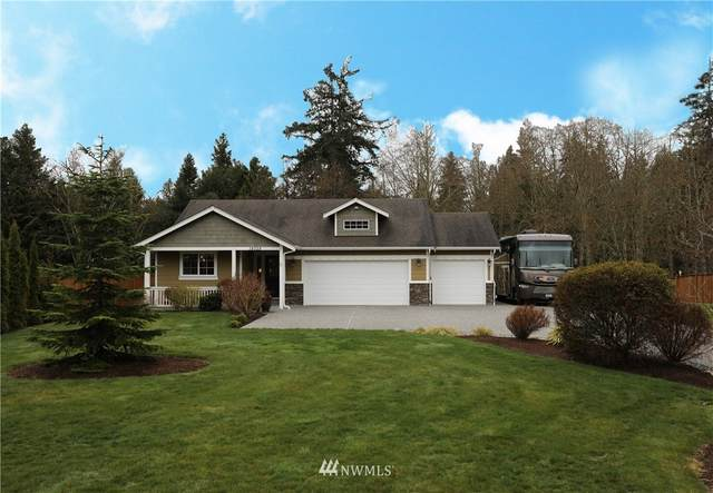 19328 118th Street SE, Snohomish, WA 98290 (#1742891) :: Better Properties Real Estate