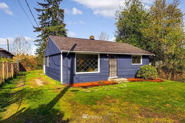 8633 24th Avenue SW, Seattle, WA 98106 (#1742941) :: Shook Home Group