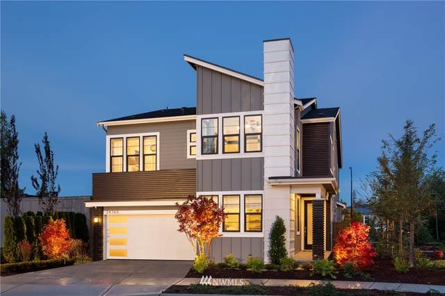 24765 SE 21st (Homesite 2) Place, Sammamish, WA 98075 (#1743419) :: Northwest Home Team Realty, LLC