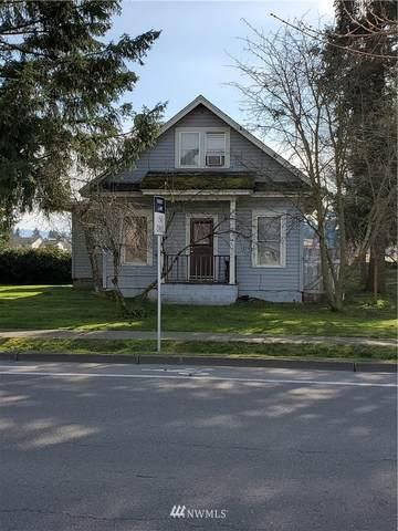 502 103rd Avenue NE, Yelm, WA 98597 (#1743421) :: Pacific Partners @ Greene Realty