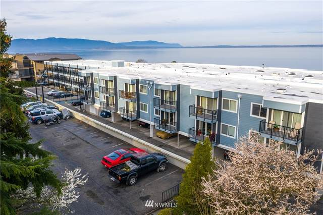 444 S State Street #317, Bellingham, WA 98225 (#1743612) :: Better Properties Real Estate