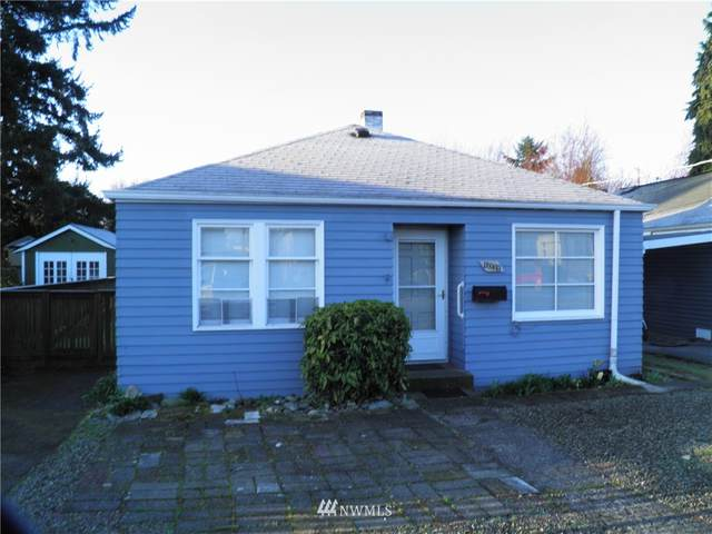 1031 S Southern Street, Seattle, WA 98108 (MLS #1743920) :: Community Real Estate Group