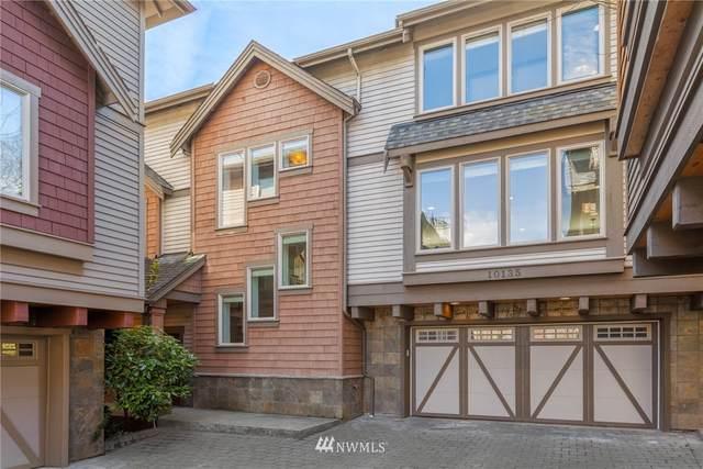 10135 NE 62nd Street C, Kirkland, WA 98033 (#1744012) :: Ben Kinney Real Estate Team