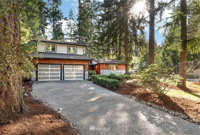 20905 NE 25th Street NE, Sammamish, WA 98074 (#1744060) :: Costello Team