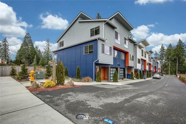 19305 7th Avenue W A1, Lynnwood, WA 98036 (#1744188) :: NW Home Experts