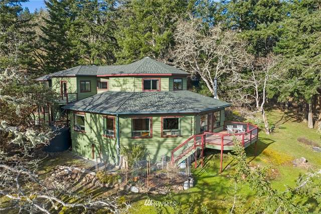 595 Shooting Star Lane, Friday Harbor, WA 98250 (#1744282) :: M4 Real Estate Group