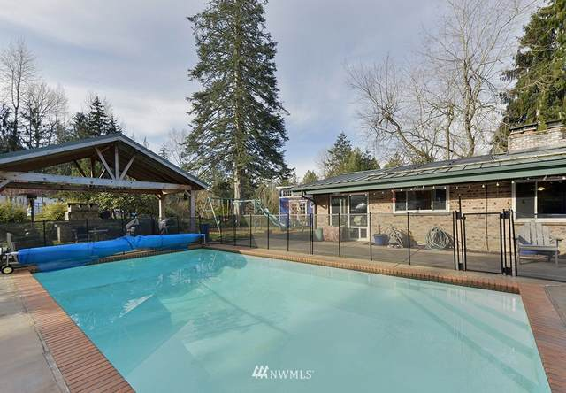15101 235th Street, Kent, WA 98042 (MLS #1744426) :: Brantley Christianson Real Estate