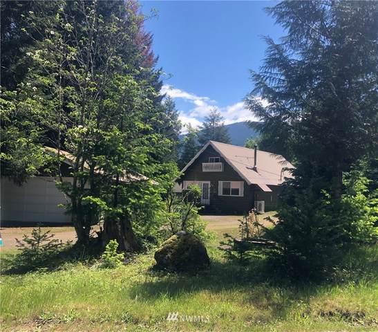 100 Aspen Lane, Packwood, WA 98361 (#1744440) :: Keller Williams Western Realty