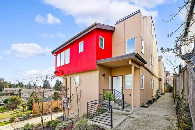 4321 S Webster Street C, Seattle, WA 98118 (#1744450) :: Alchemy Real Estate