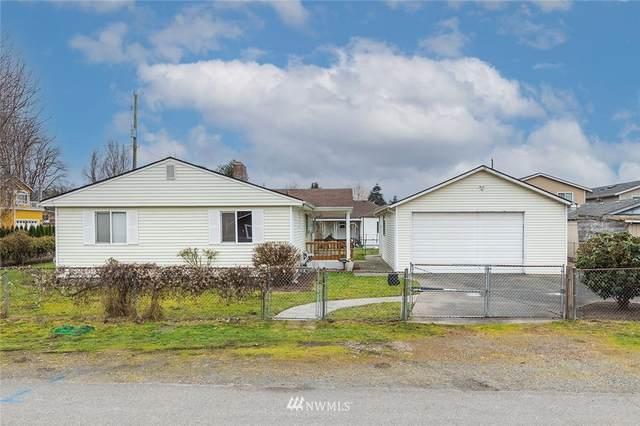 4616 S 124th Street, Tukwila, WA 98178 (#1744582) :: Urban Seattle Broker