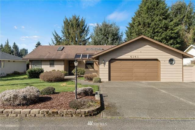 6141 Hogan Drive SE, Olympia, WA 98513 (#1744659) :: Better Properties Real Estate