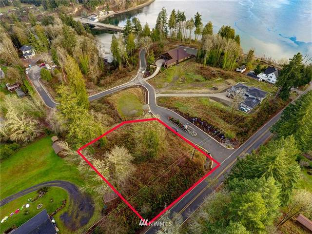 14308 Olalla Crest Lane SE, Olalla, WA 98359 (#1744691) :: Mike & Sandi Nelson Real Estate