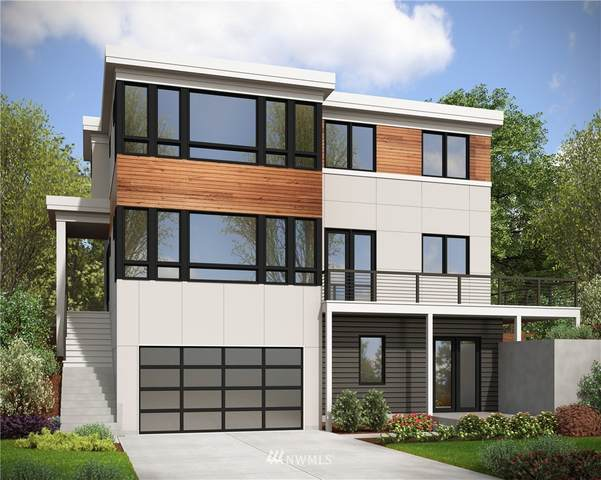 348 Slater Street S, Kirkland, WA 98033 (#1744814) :: Provost Team | Coldwell Banker Walla Walla