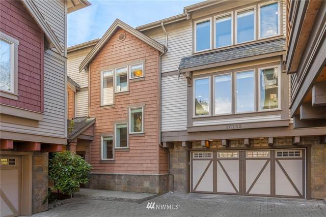 10135 NE 62nd Street C, Kirkland, WA 98033 (#1744939) :: Ben Kinney Real Estate Team