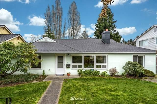 9716 Dibble Avenue NW, Seattle, WA 98117 (#1745123) :: Ben Kinney Real Estate Team