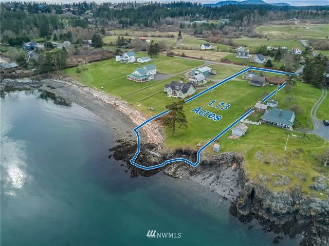 21 Wilks Way, Friday Harbor, WA 98250 (#1745251) :: NW Home Experts