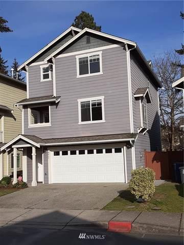 8407 42nd Drive NE, Marysville, WA 98270 (MLS #1745370) :: Brantley Christianson Real Estate