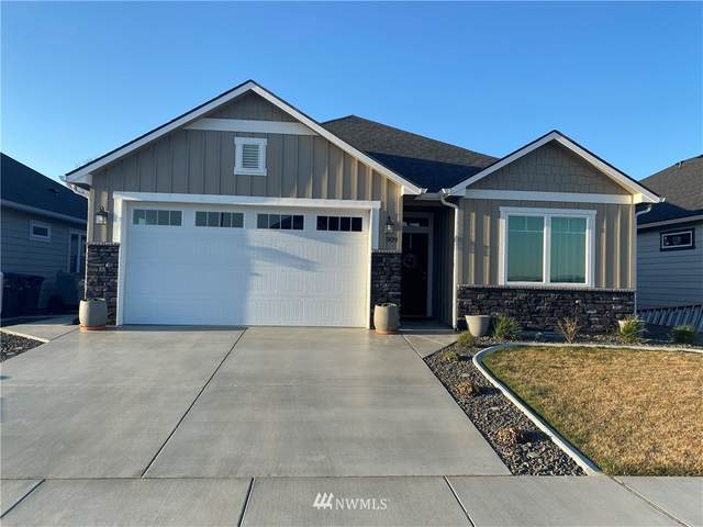905 M Loop Drive SW, Quincy, WA 98848 (#1745506) :: Costello Team