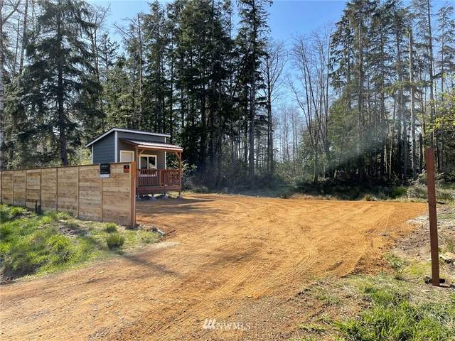 293 Duck Lake Drive NE, Ocean Shores, WA 98569 (MLS #1745721) :: Brantley Christianson Real Estate